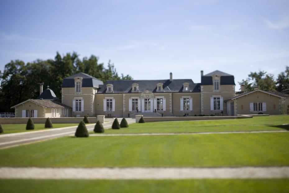 Château Ausone | Bordeaux chateaux