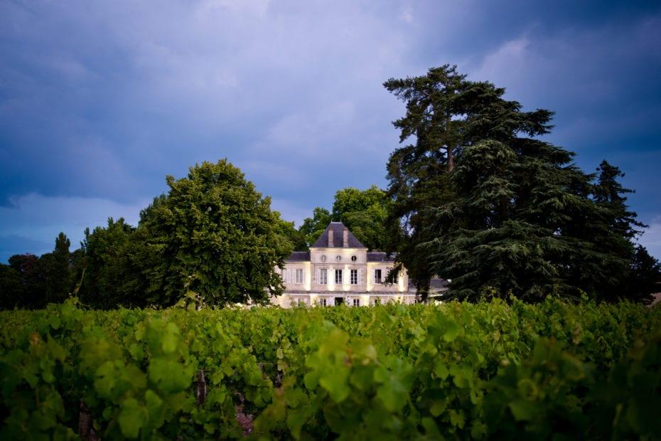 Château Fombrauge | Bordeaux chateaux