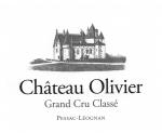 Blason château Olivier