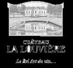 Blason château la Louvière